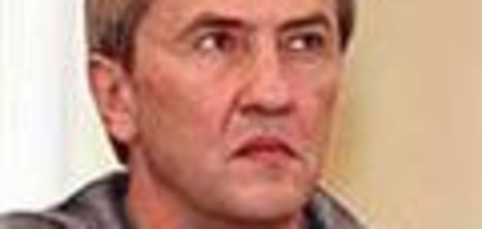 Черновецький вивів у світ нового заступника
