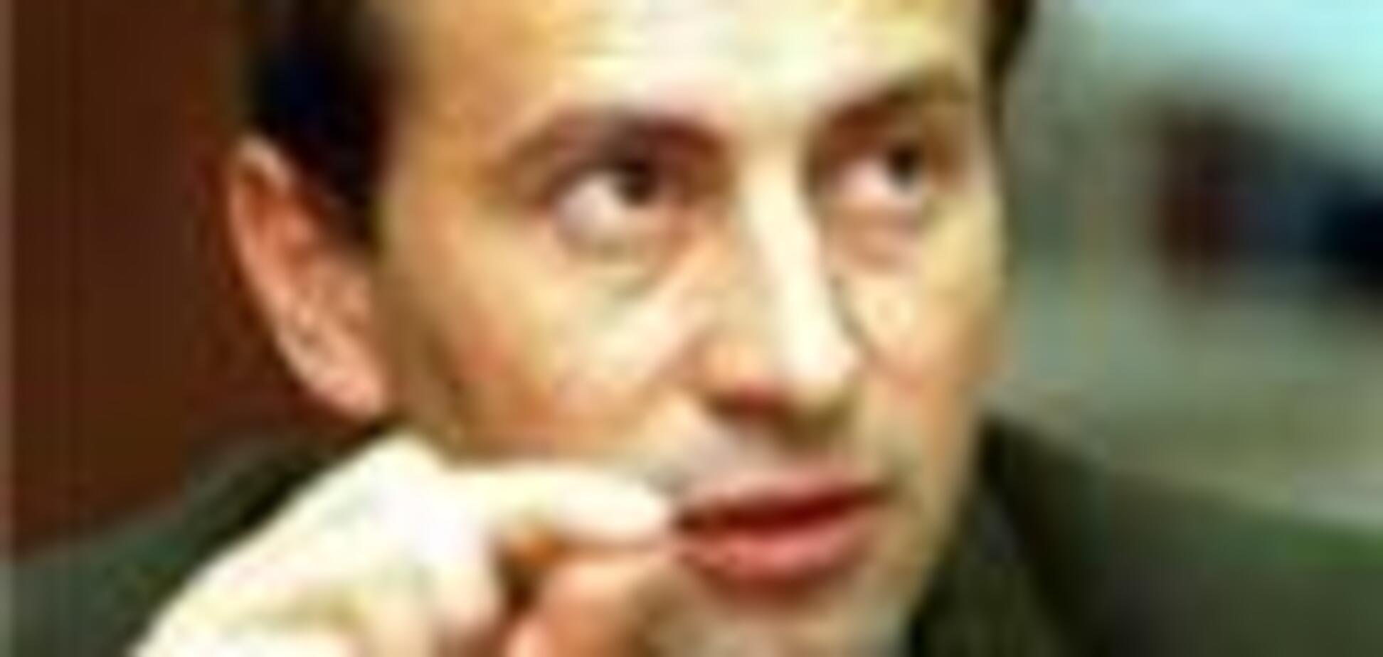 Томенко взявся за храми України