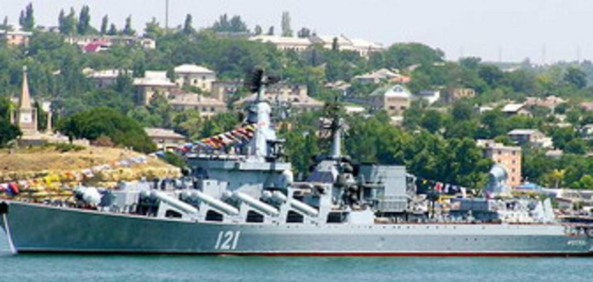 Путін: Чорноморський флот загальний