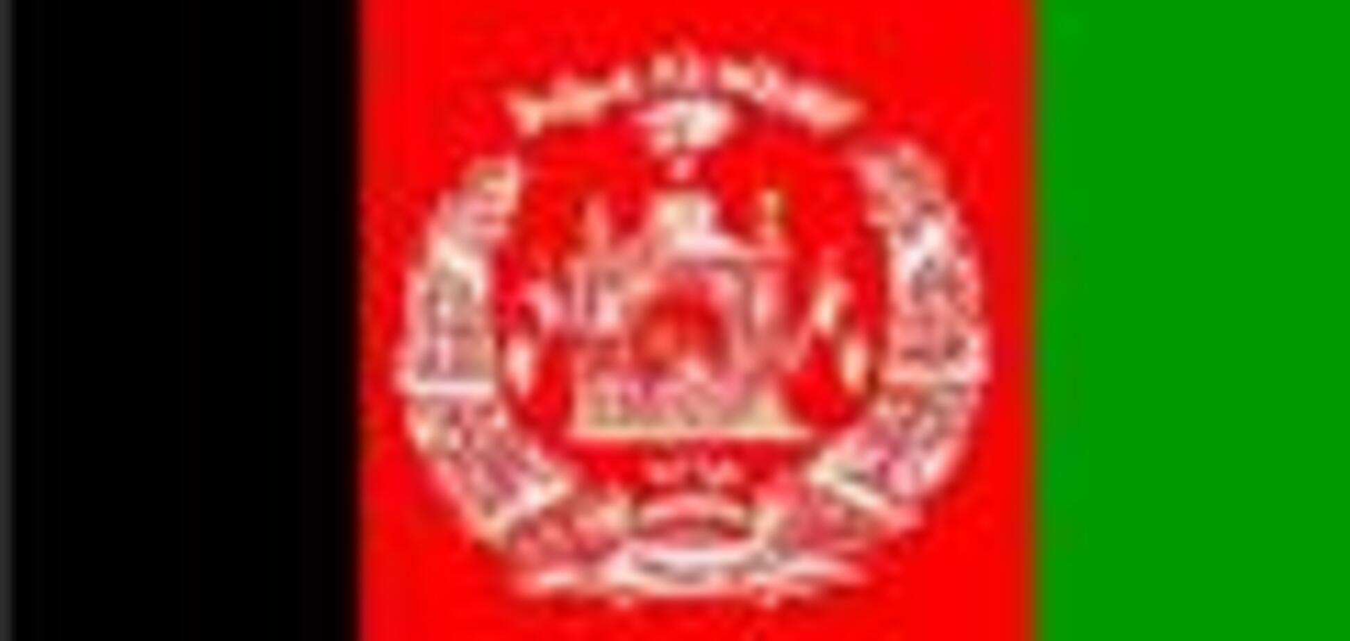 Знайдено останки екс-президента Афганістану
