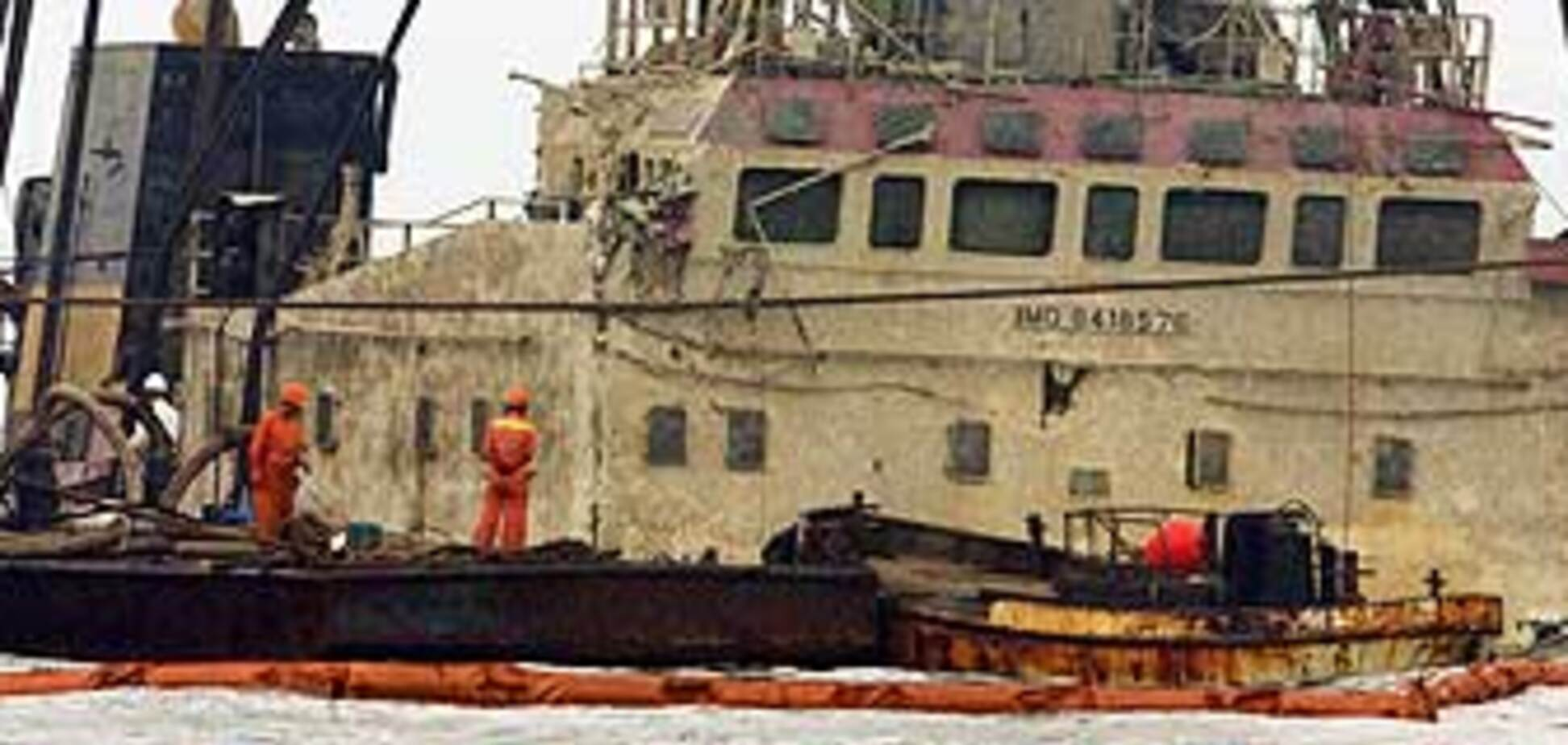 У погибших моряков 'Нефтегаз-67' тайно вырезали органы