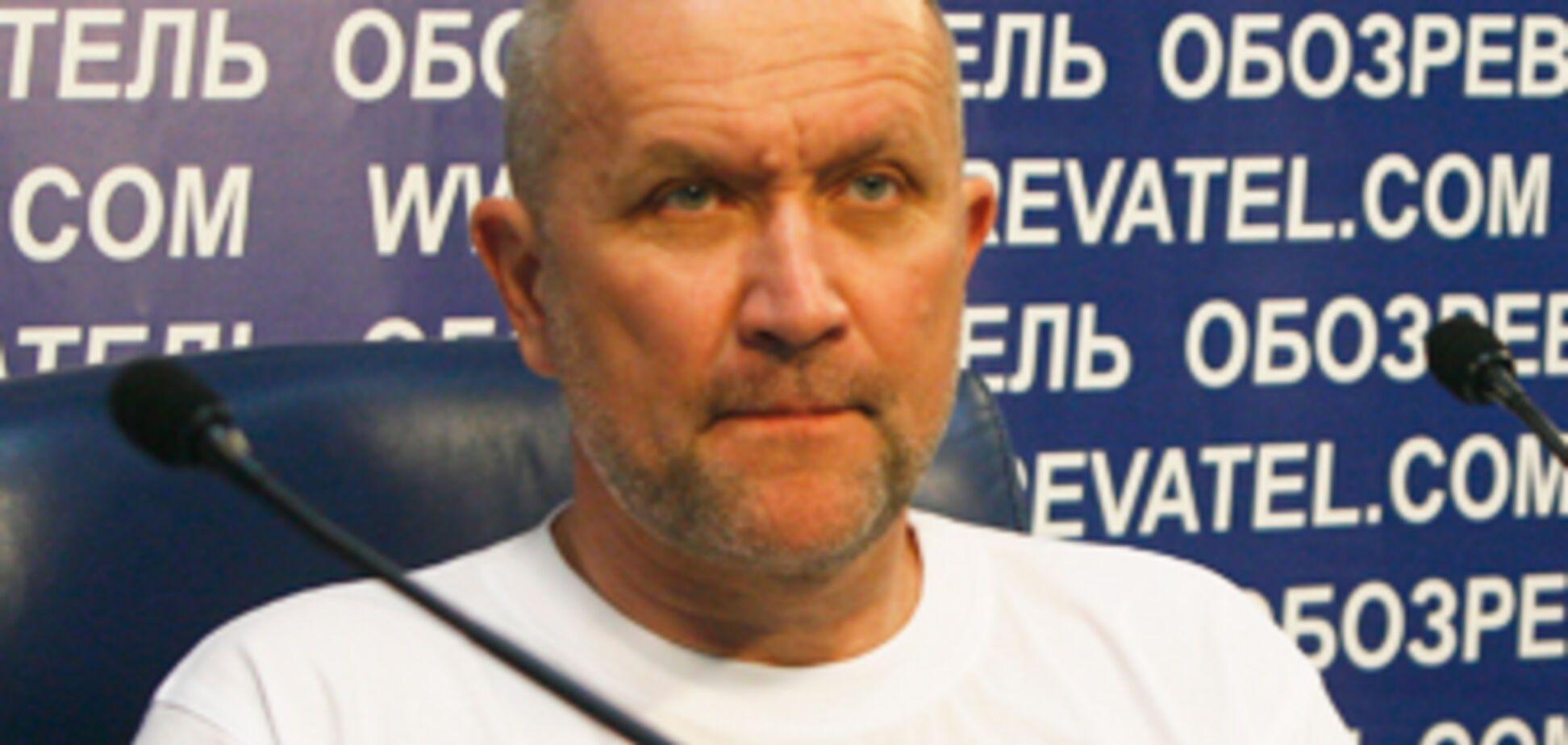Яневський: журналістики і України не існує