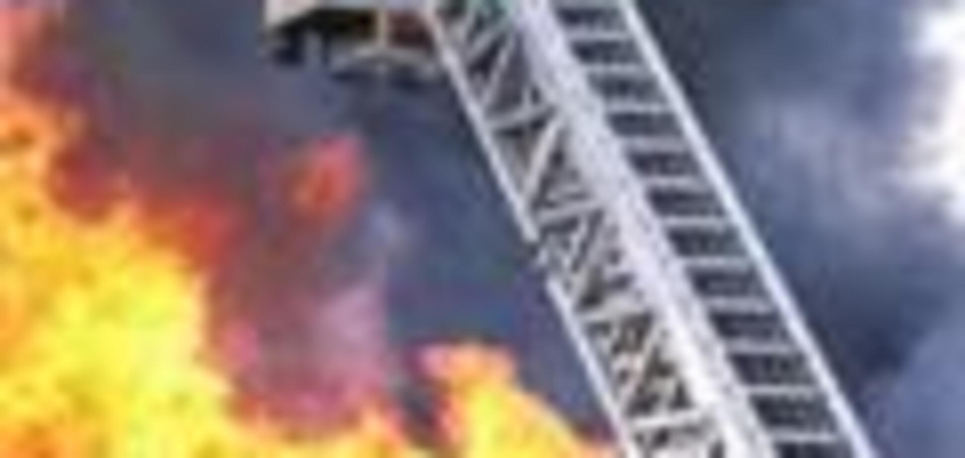 В Индии загорелся нефтехимический завод, есть жертвы