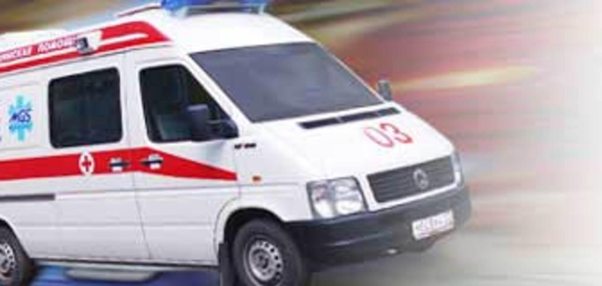 У Чернігові зіткнулися автобуси Білорусі та Литви, 3 трупа