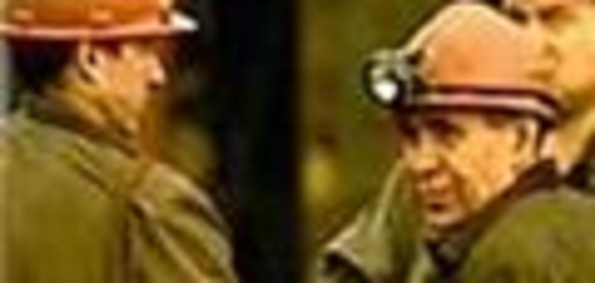 Рятувальники ще не почали спуск в шахту в Єнакієве