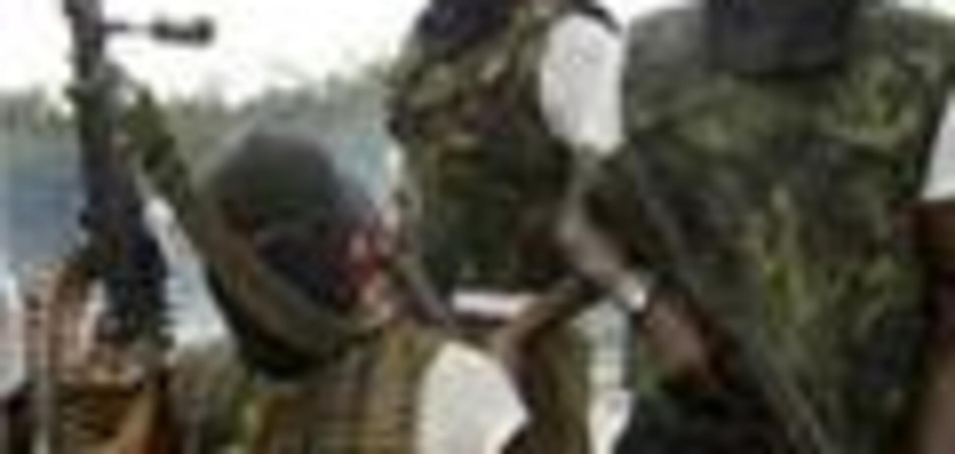 Нігерійські бойовики захопили судно з вісьмома моряками