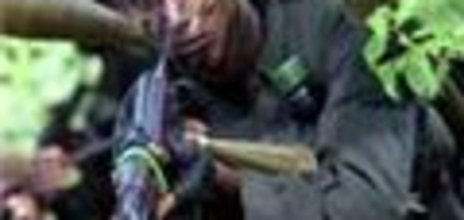 Более 30 сепаратистов уничтожены на Шри-Ланке
