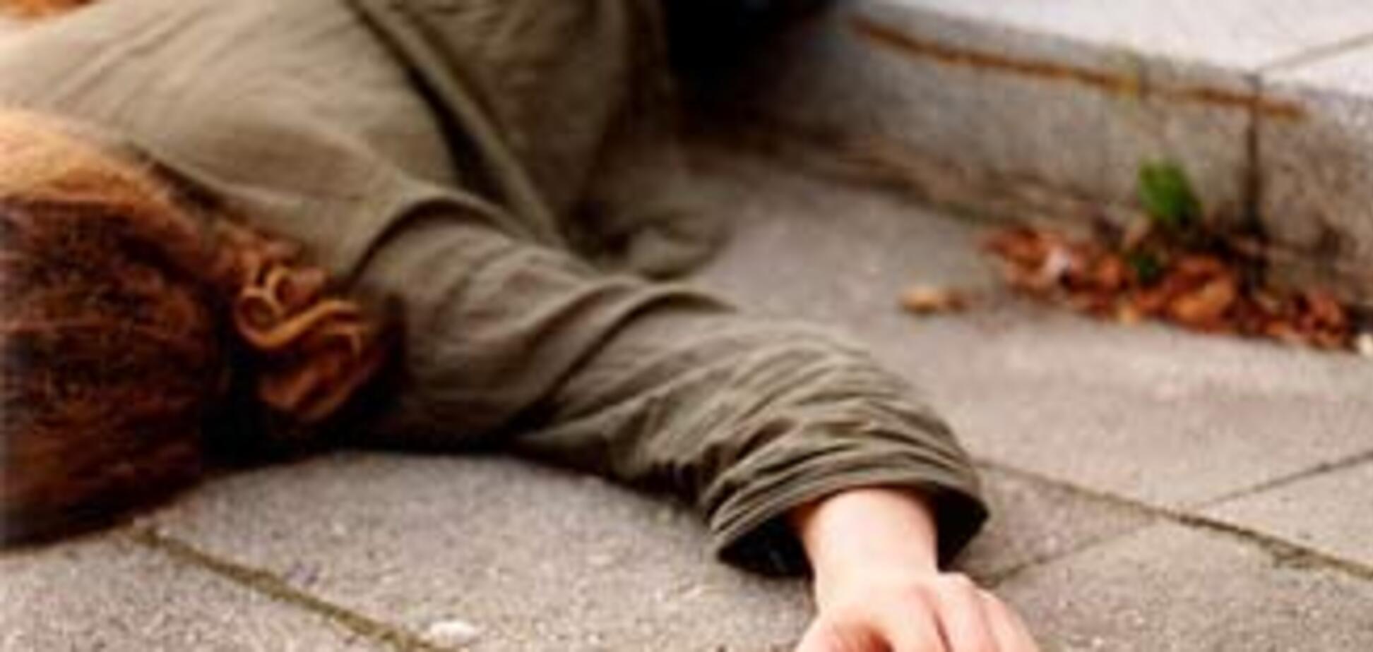Пьяный 10-летний мальчик выпал из окна пансионата