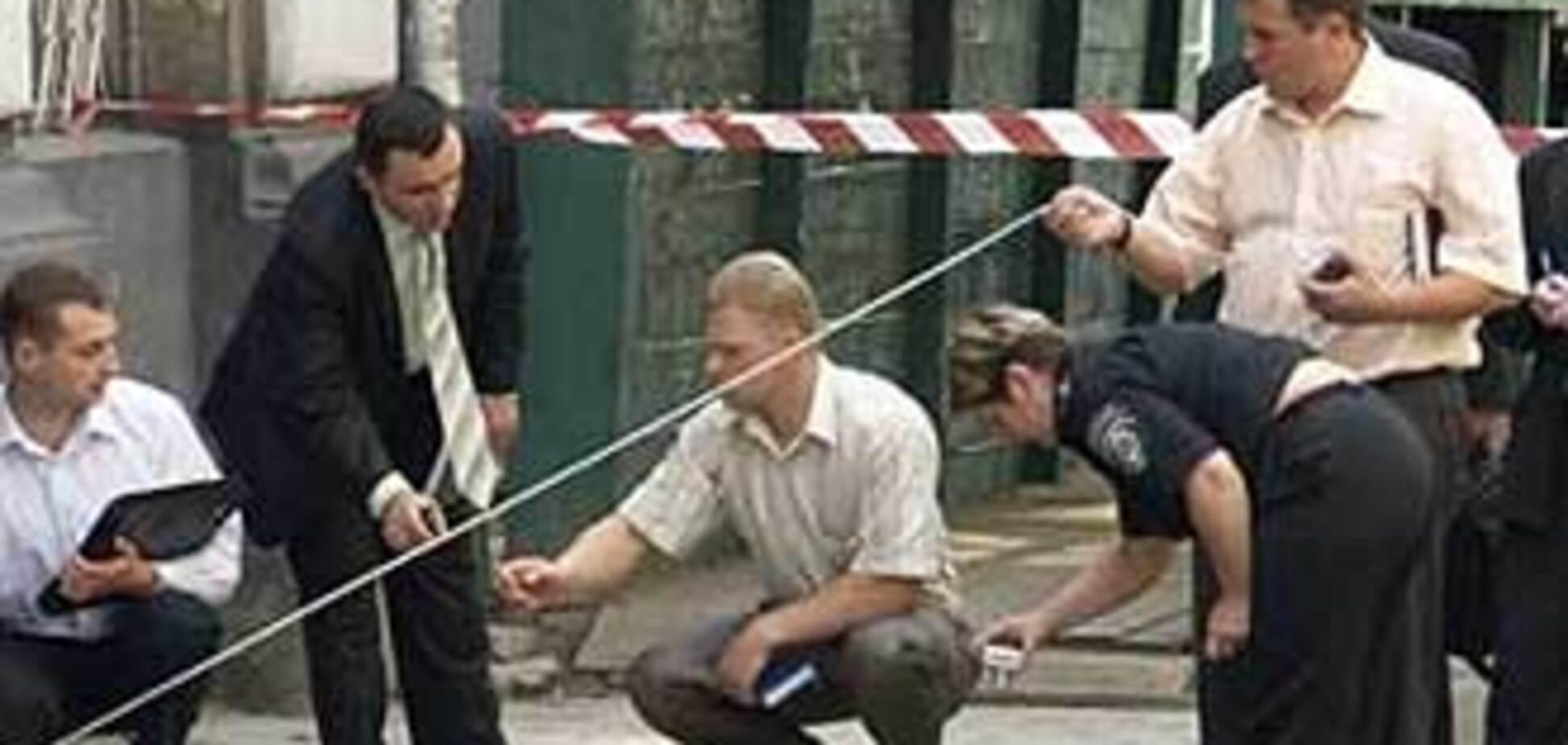 Милиция вышла на след убийцы львовского бизнесмена