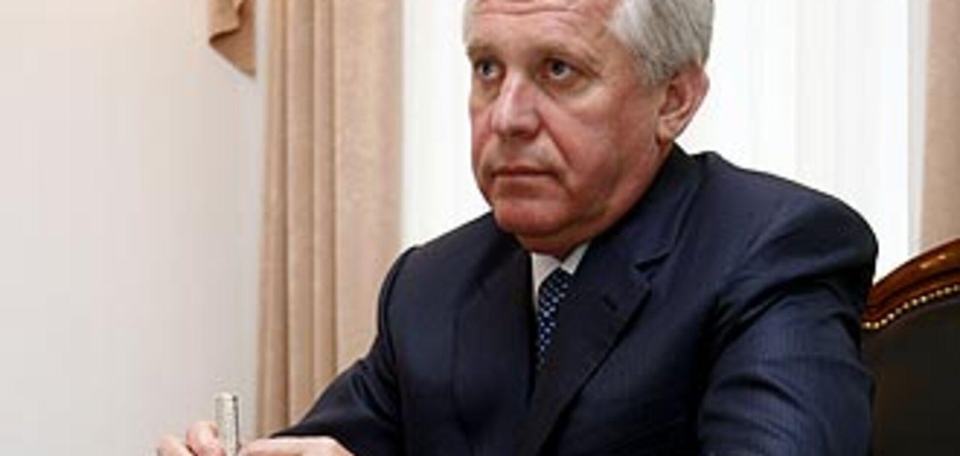 Ющенко будут допрашивать в ГПУ не менее семи часов