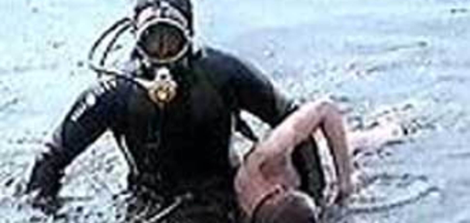В Крыму утонул россиянин, спасая сына