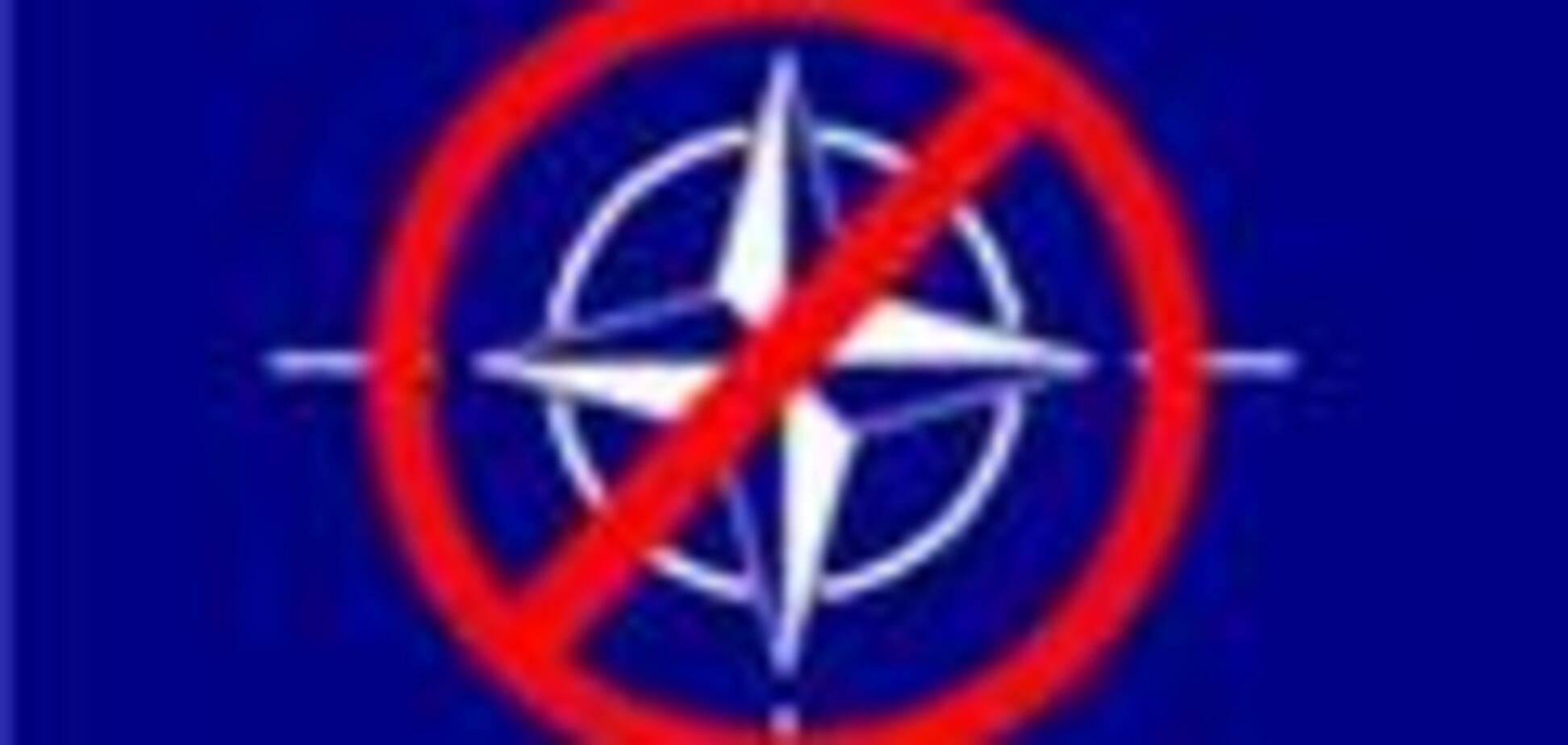 Военные задержали в порту Одессы противников 'Си Бриз-2008'