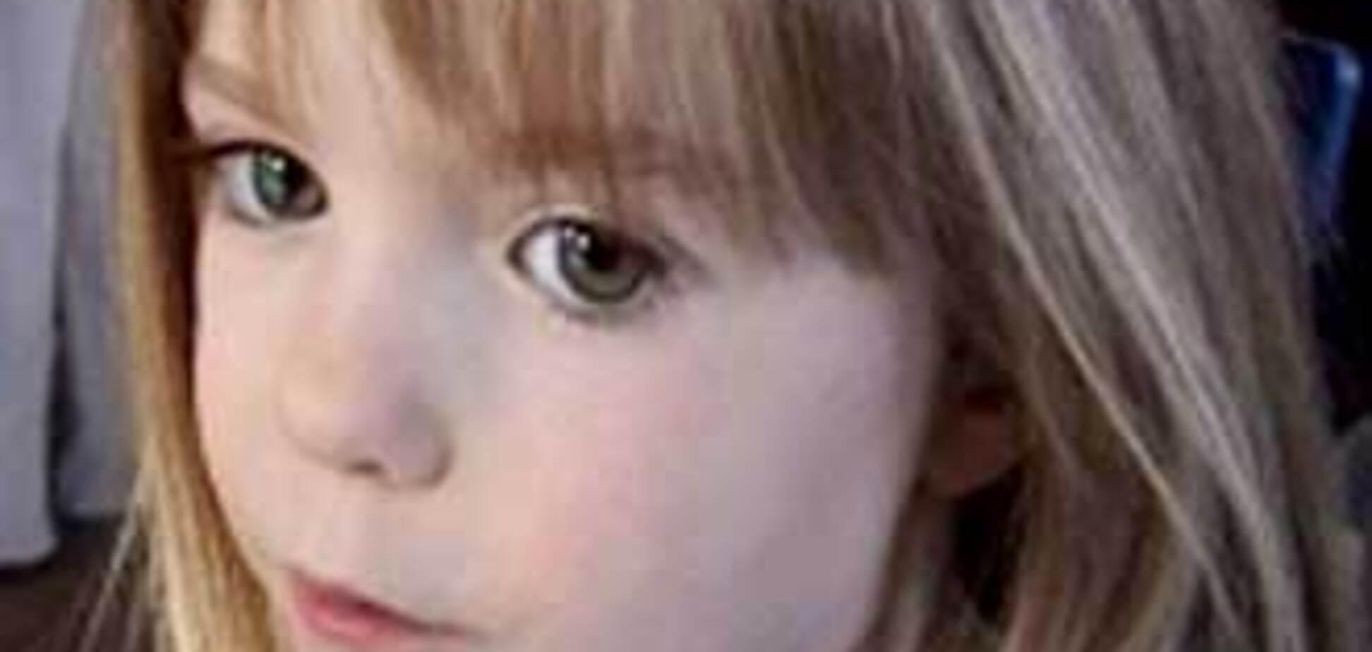 Суд Португалии прекратил поиски трехлетней британки