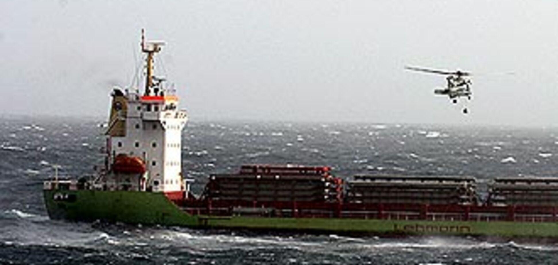 Карпачева защитит моряков «Леманн Тимбер» в суде