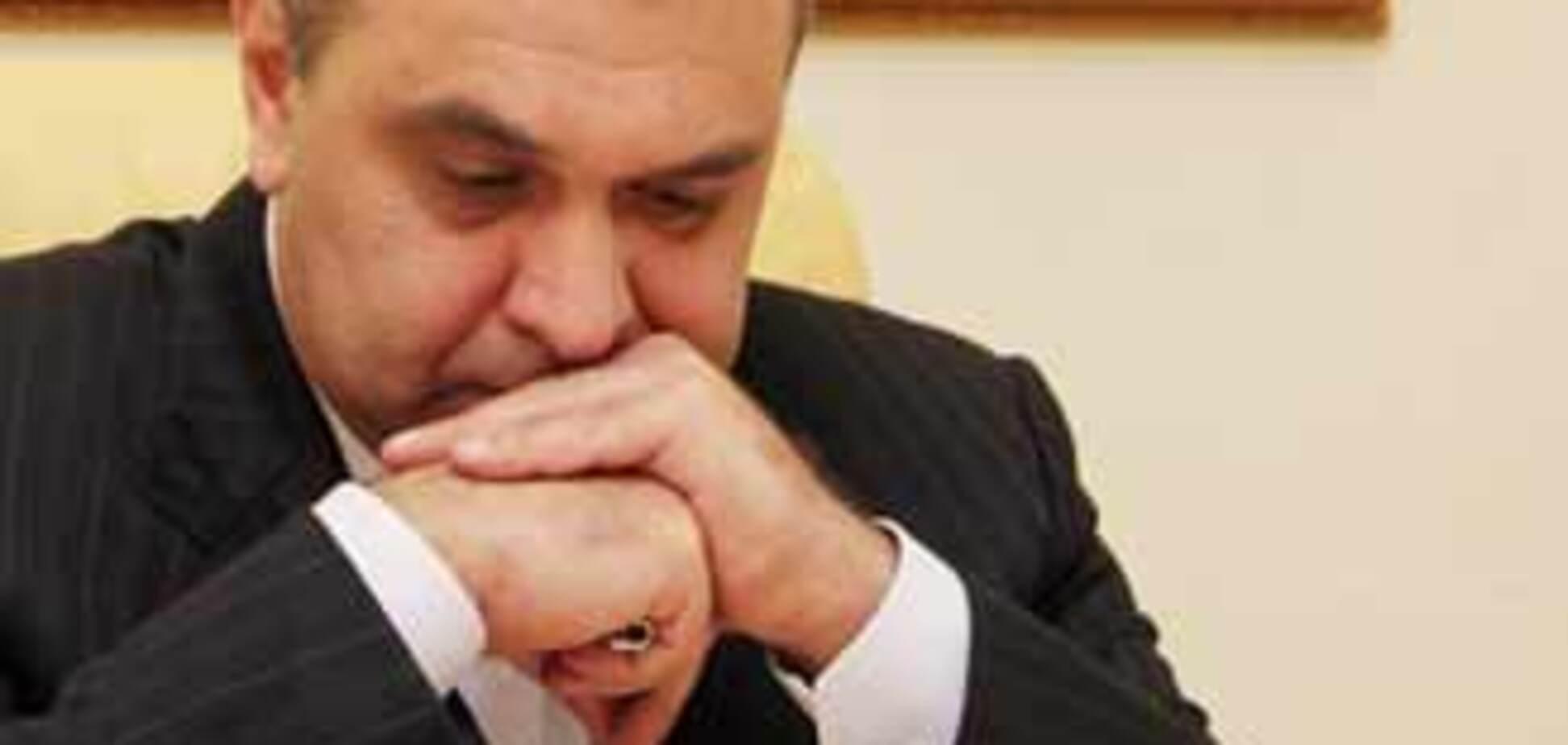 Жвания рекомендует Ющенко забрать заявление об отравлении
