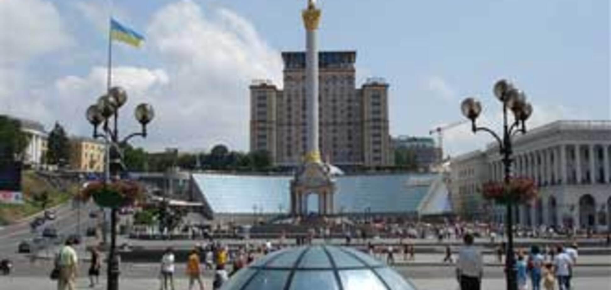 Иностранцам в 'Борисполе' продавали билеты на Крещатик