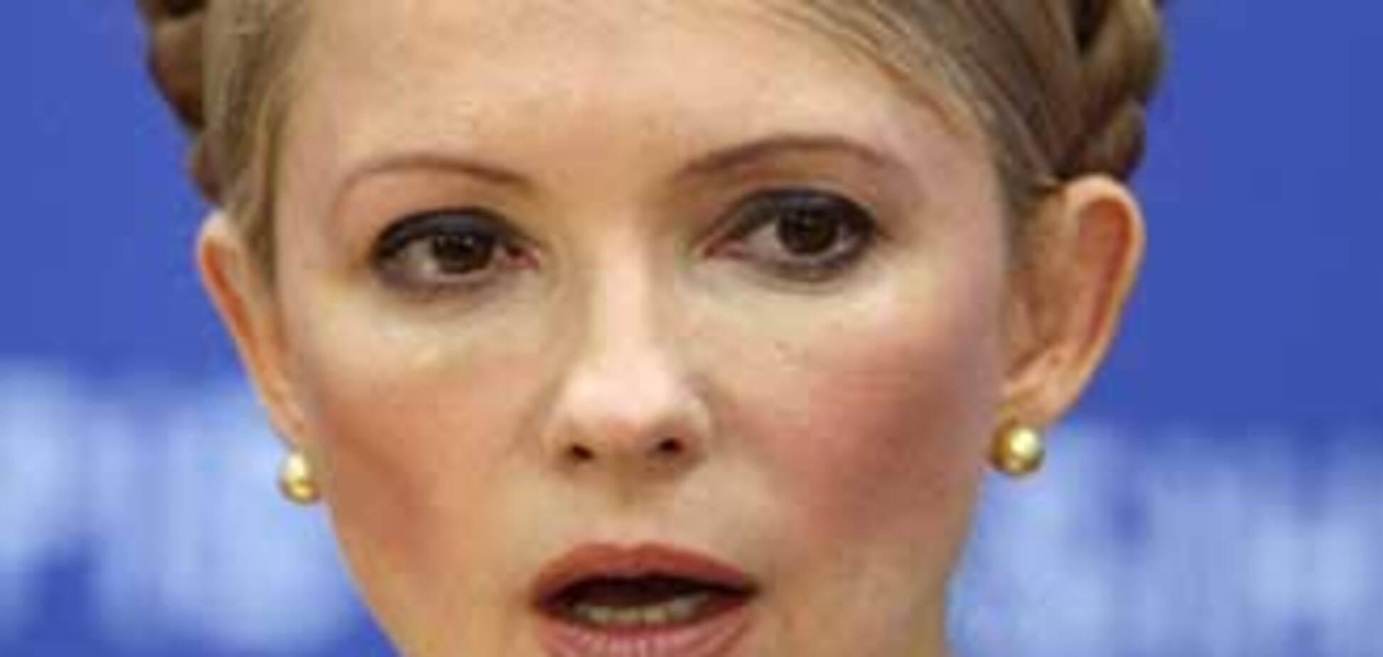 'Регионалы' опять потребуют отставки Тимошенко осенью