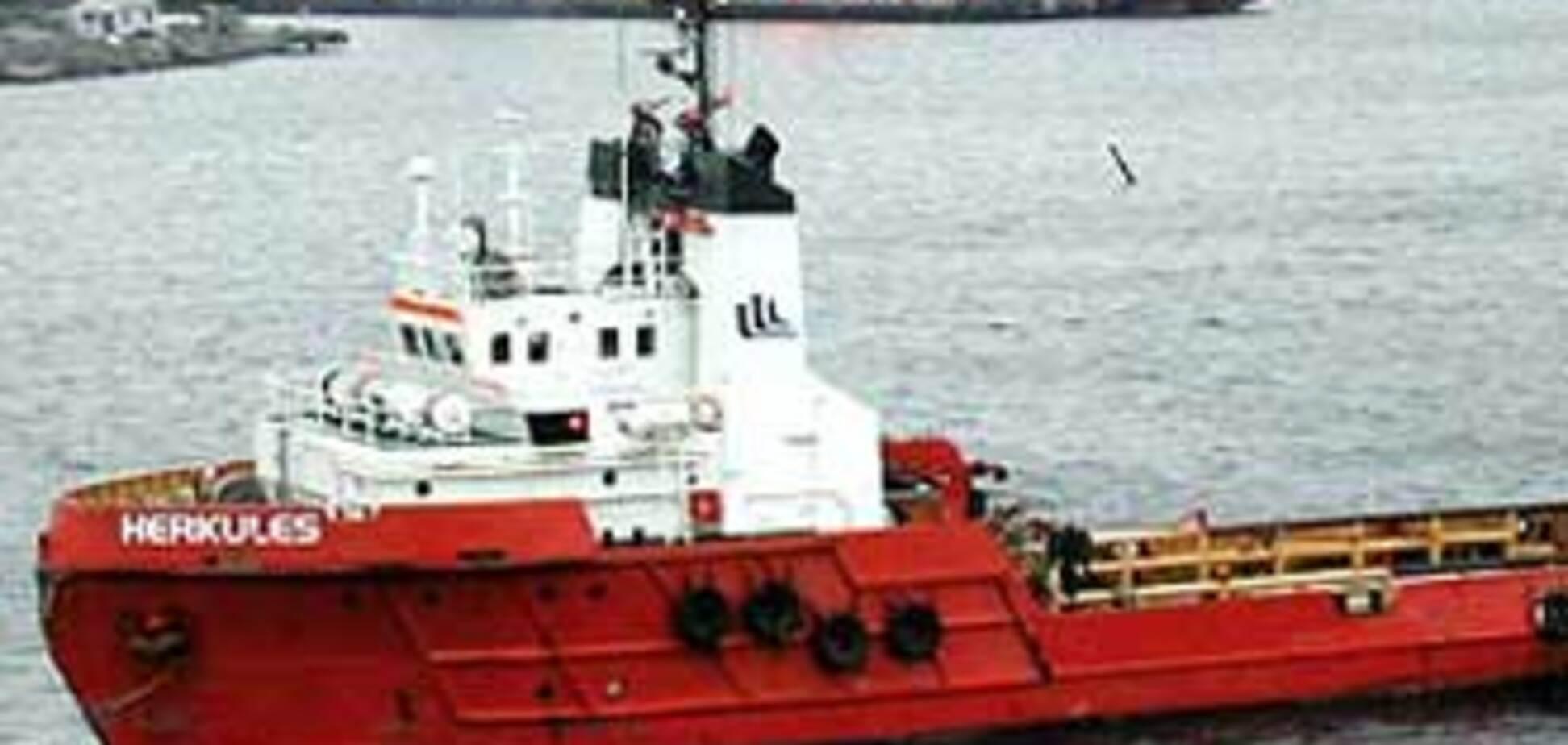 Пираты снова захватили украинцев. Неизвестна судьба двоих