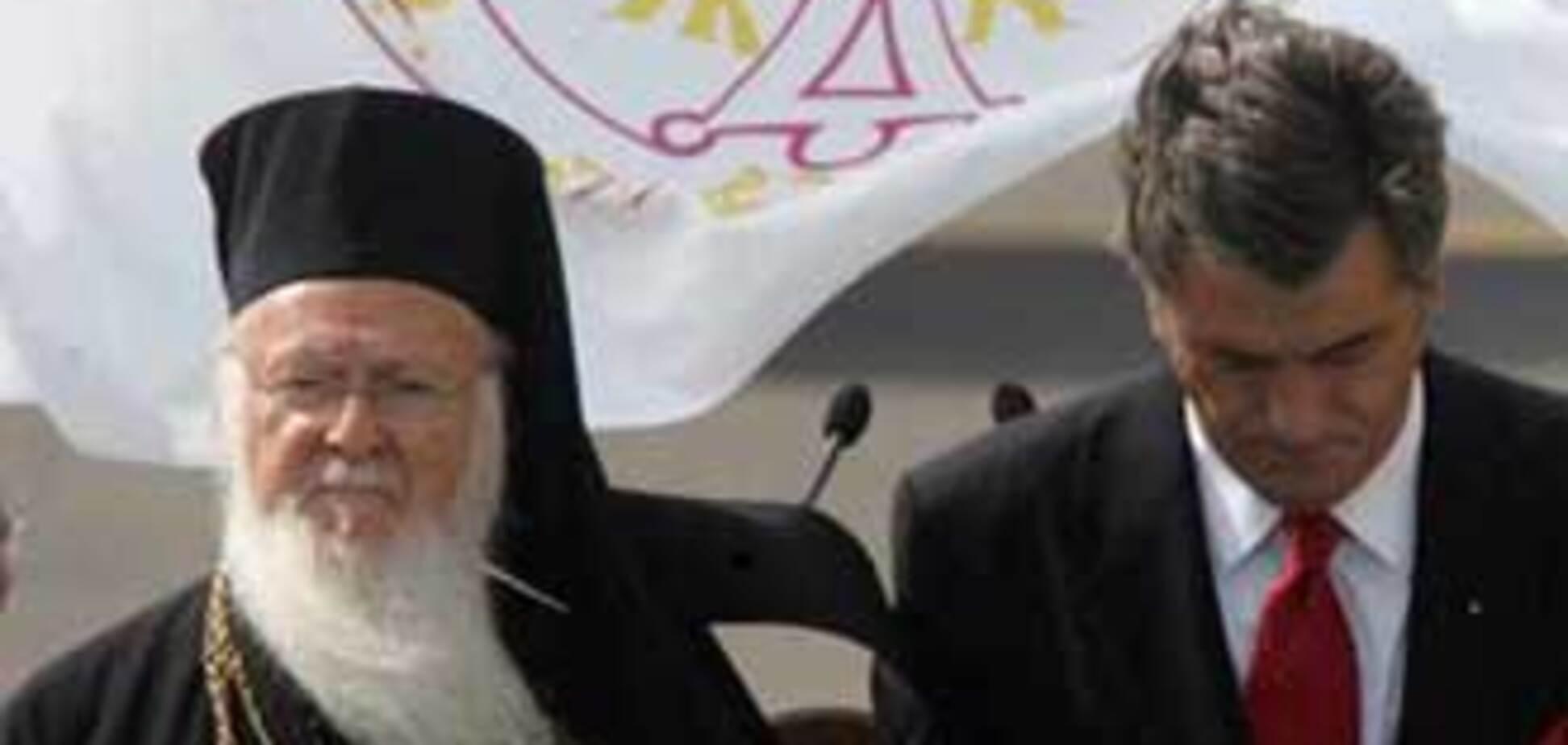 Вселенский Патриарх рассказал, кто объединит церковь
