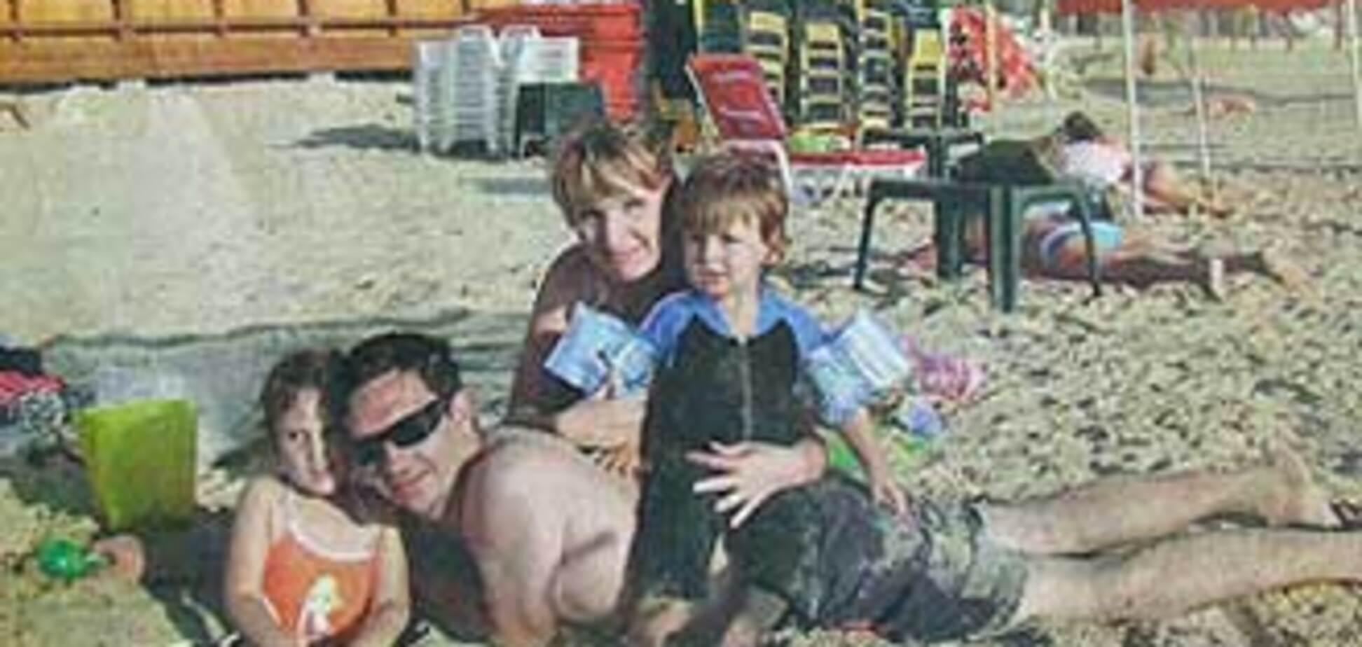 Украинка расстреляна на пляже в Израиле