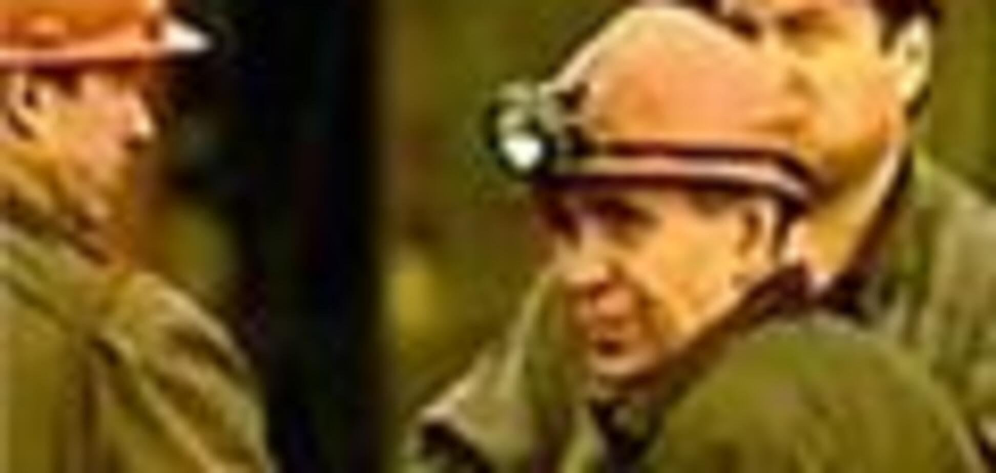 На днепропетровской шахте погиб горняк