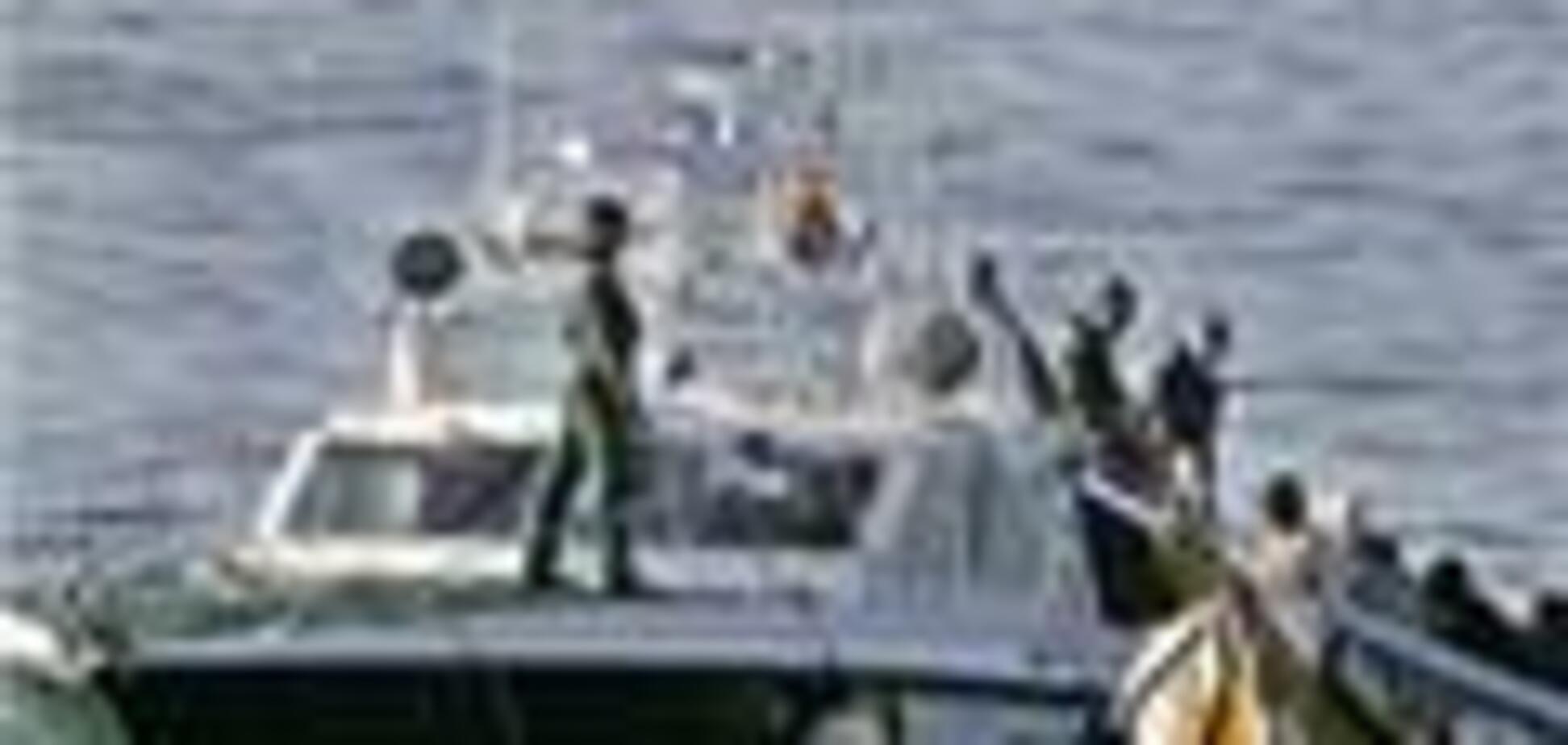 14 нелегалов пропали у берегов Испании
