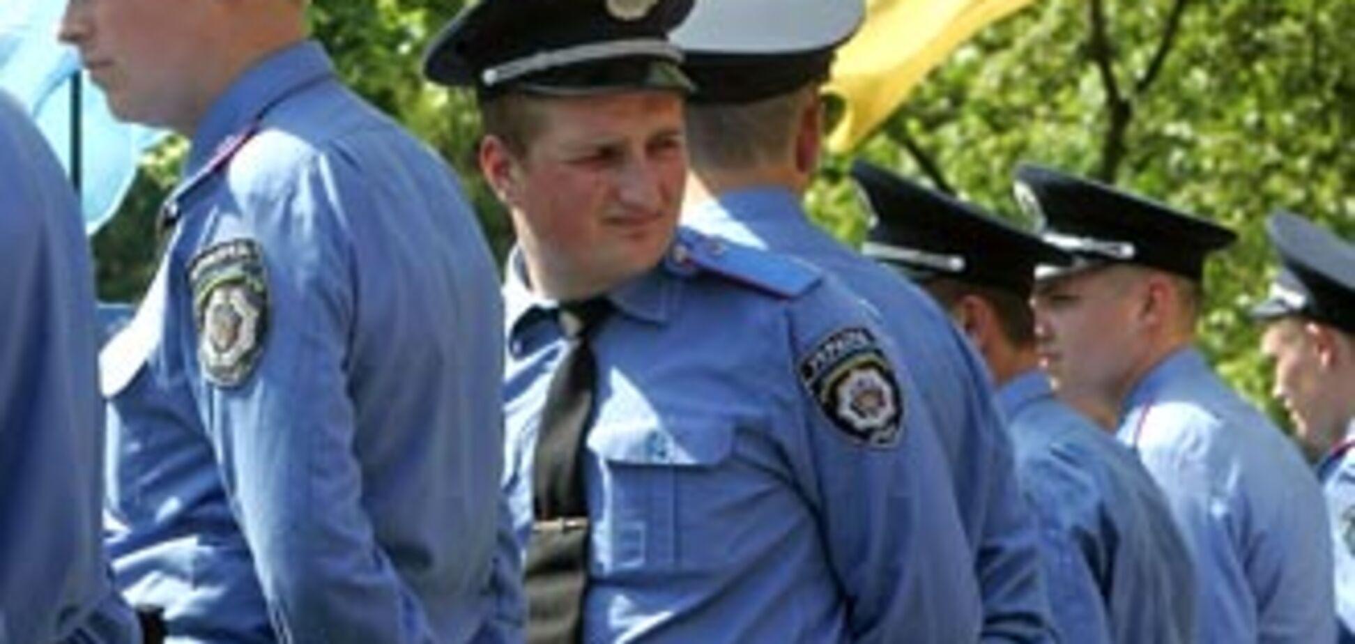 Милиционеры грабили граждан Симферополя