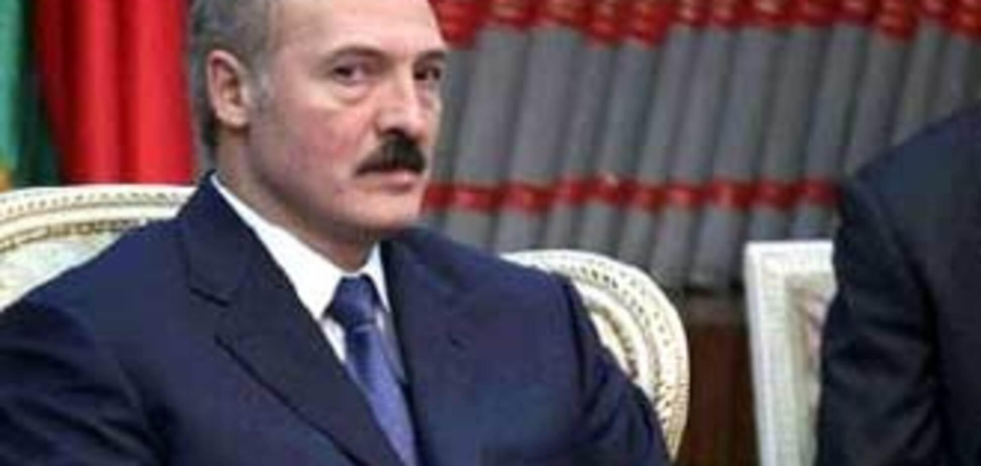 Лукашенко чуть не погиб во время взрыва в Минске