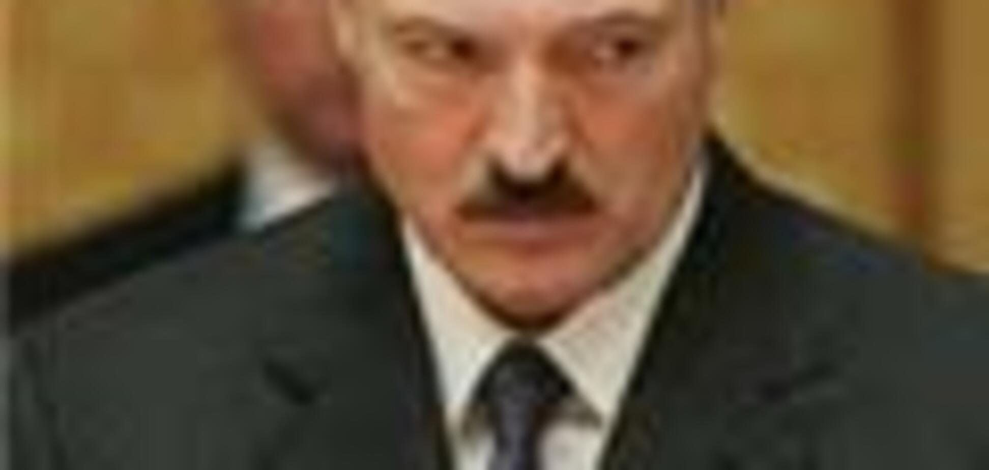 Лукашенко за хулиганство в Минске уволил секретаря Совбеза