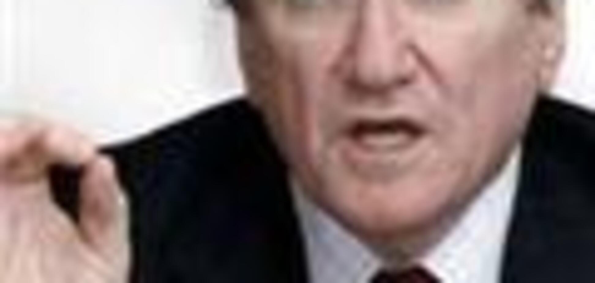 Спецпредставитель США открестился от сделки с Караджичем
