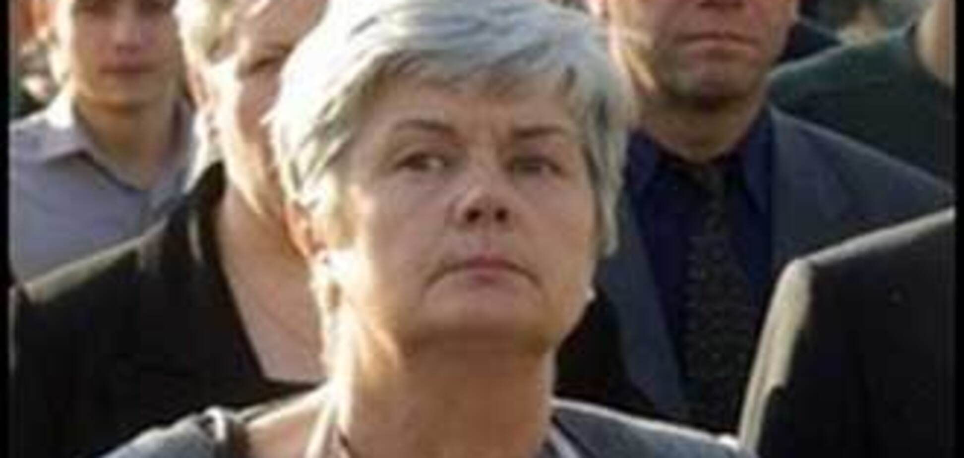 В Грузии без вести пропала Леся Гонгадзе