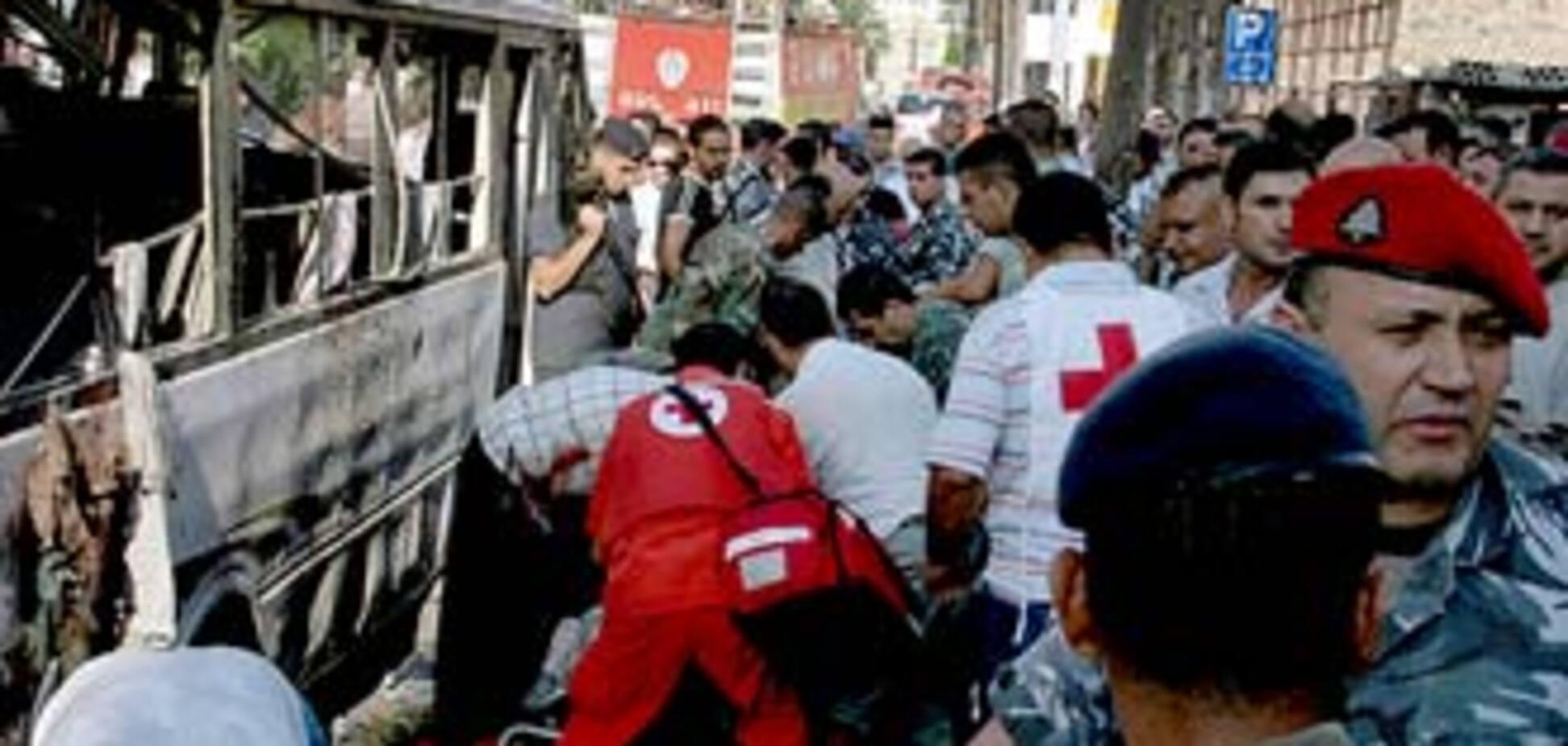 Десятки загиблих внаслідок теракту в Лівані