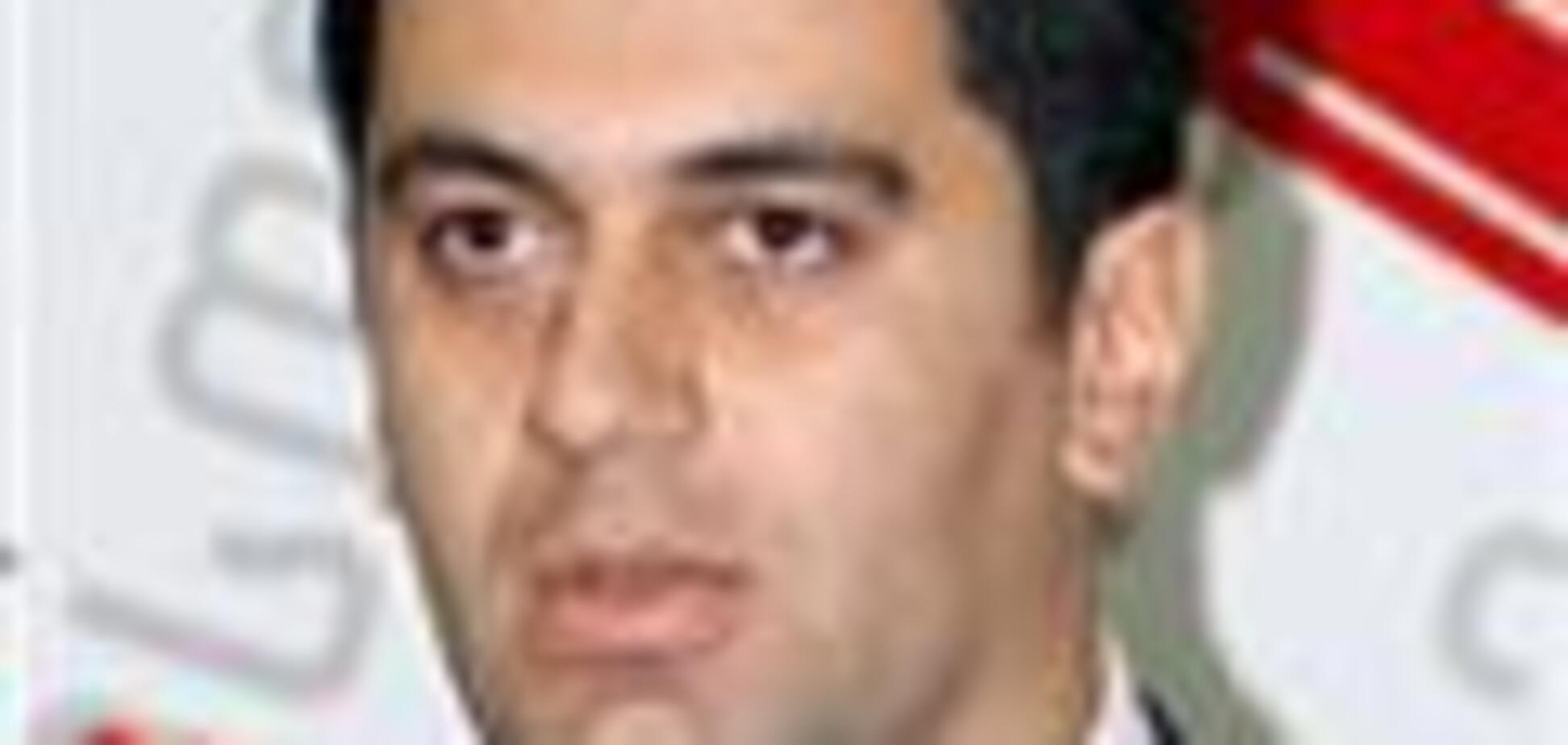Саакашвили Окруашвили простил, но не впустил