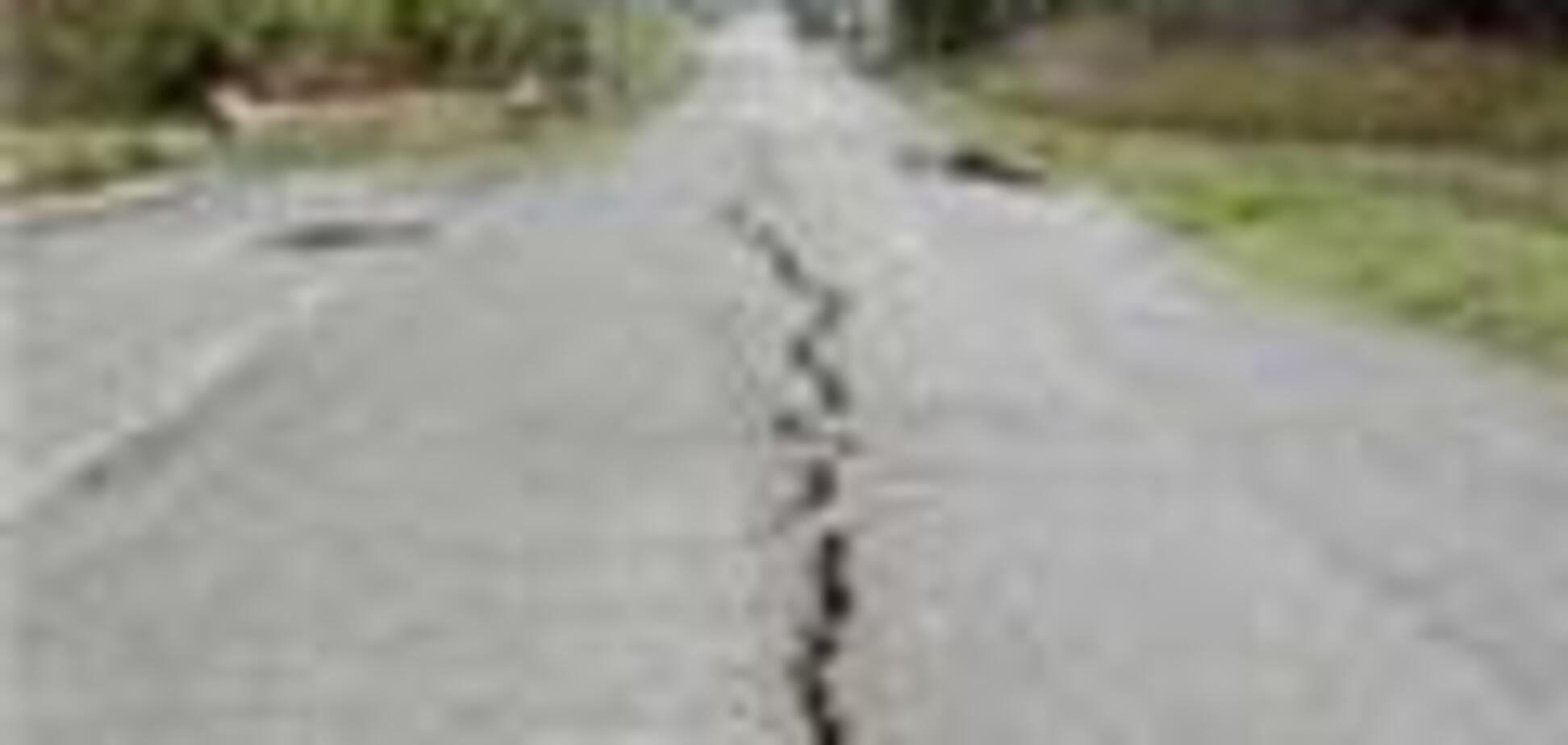 В олимпийском Китае произошло новое землетрясение