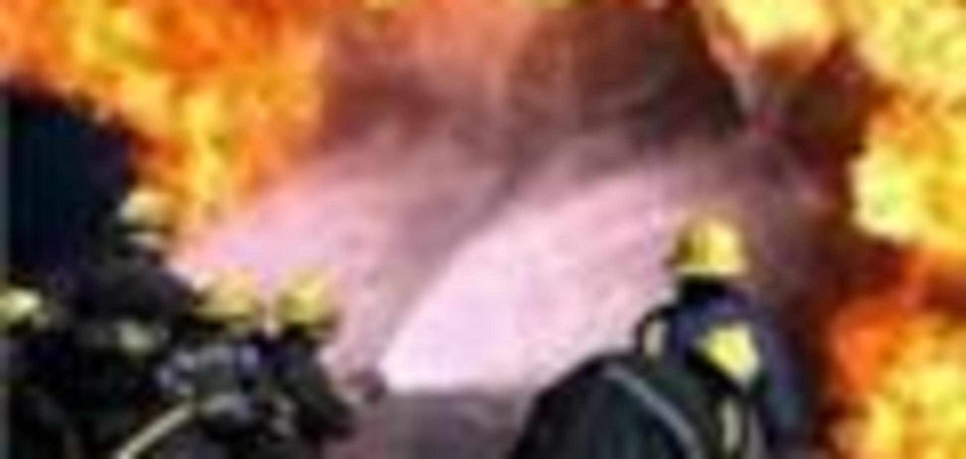 В Китае взорвался химзавод, есть жертвы