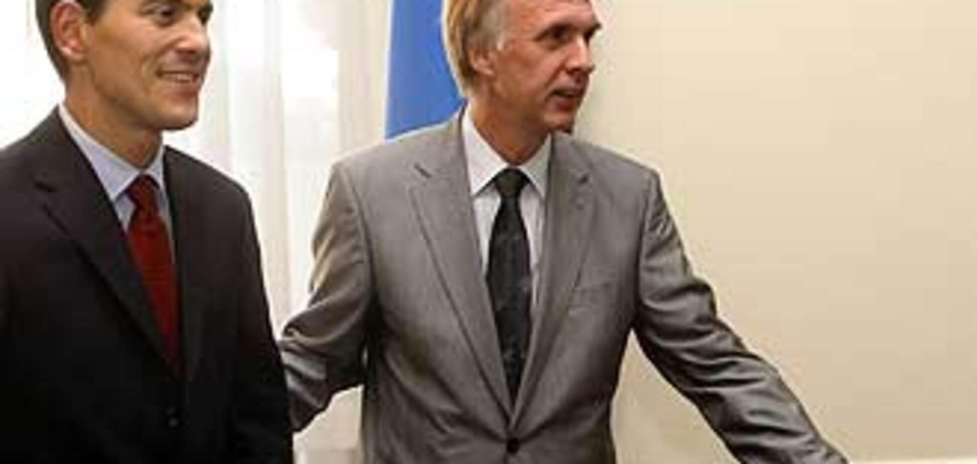 Британия представила Украине антироссийский проект