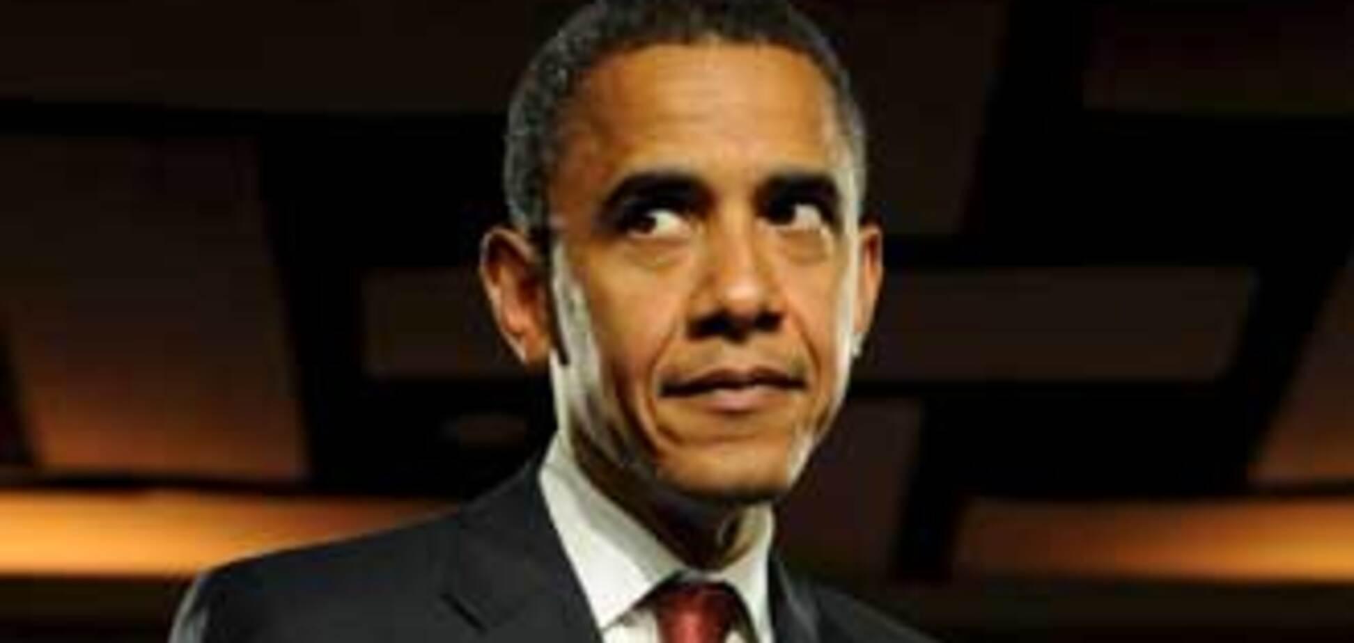 Обама официально стал кандидатом