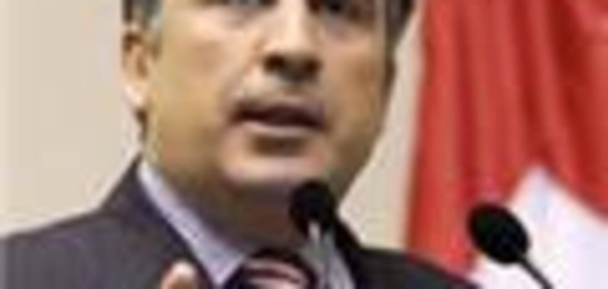 Саакашвили забирает миротворцев из Ирака на войну с Россией