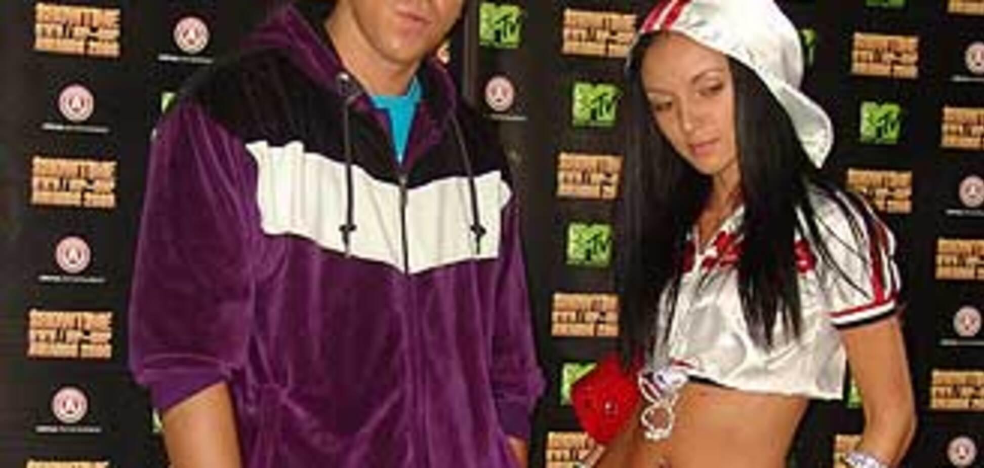 Презентація церемонії 'Showtime RNB / HIP-HOP Awards 2008'