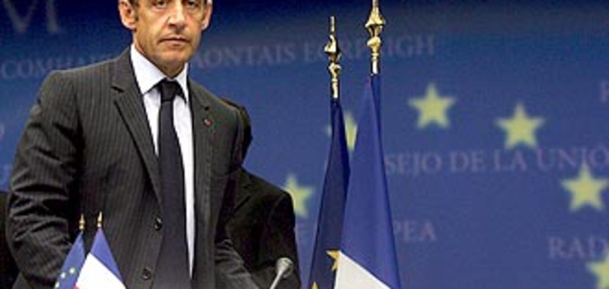 ЄС радить Україні визначитися