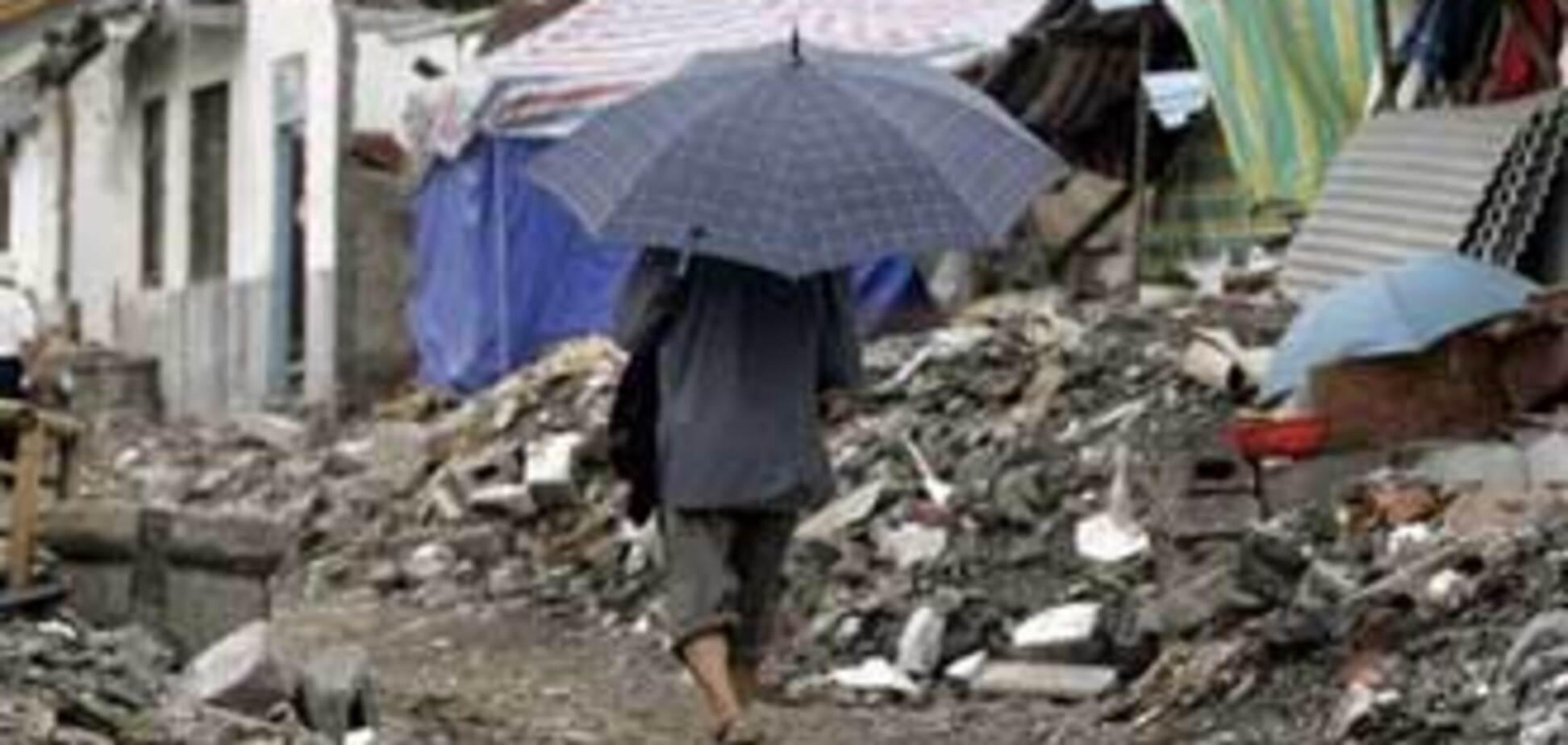 Землетрус в Індонезії: є загиблі і постраждалі