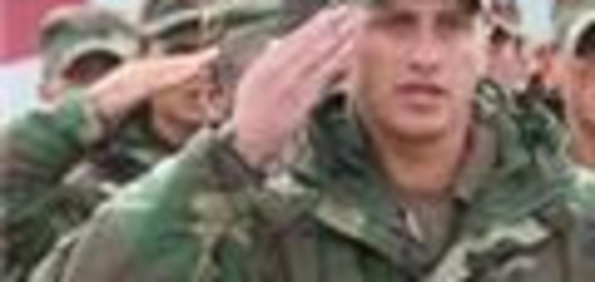 Диверсій грузинських військових навчали іноземці