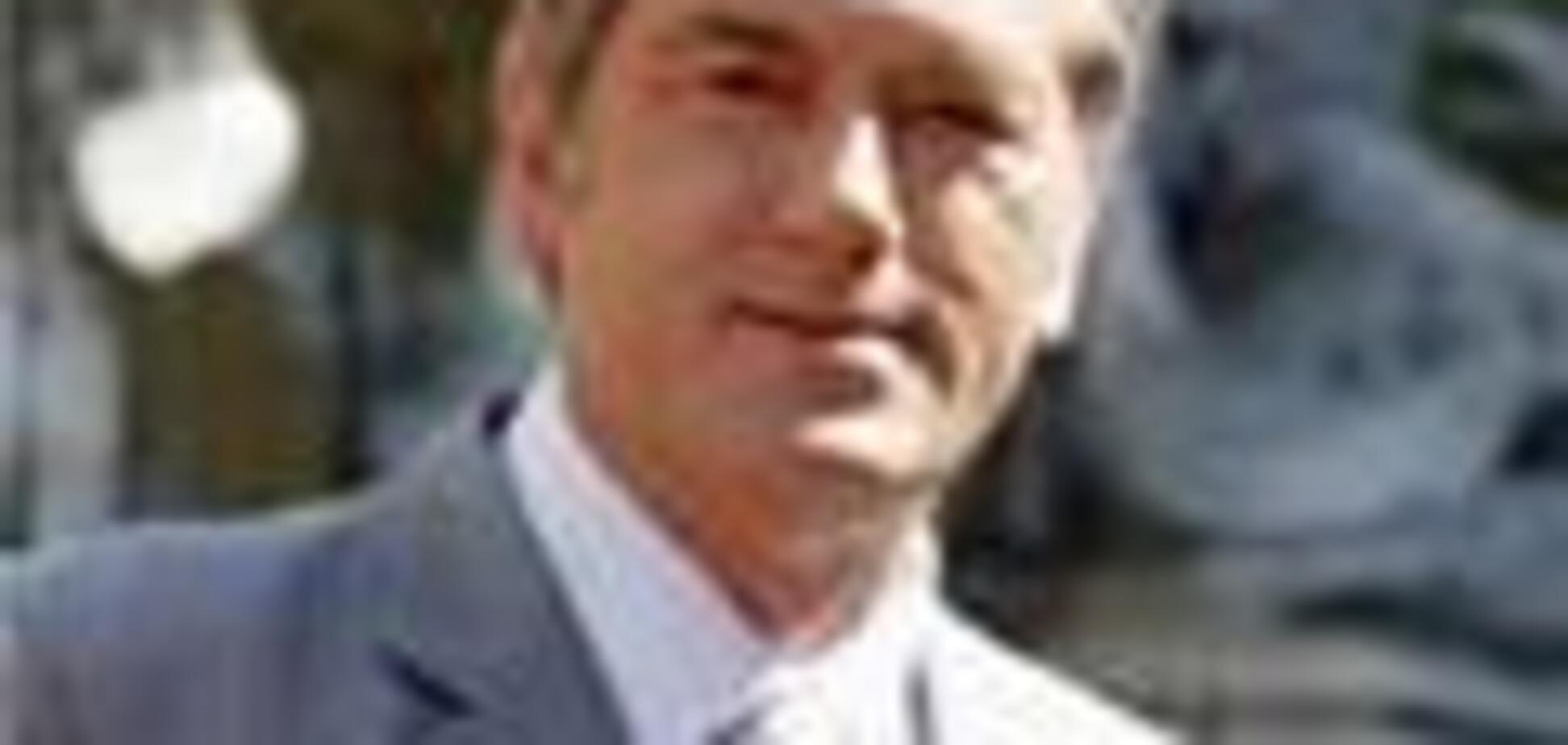 Ющенко наполягає на інфляції менше 10%