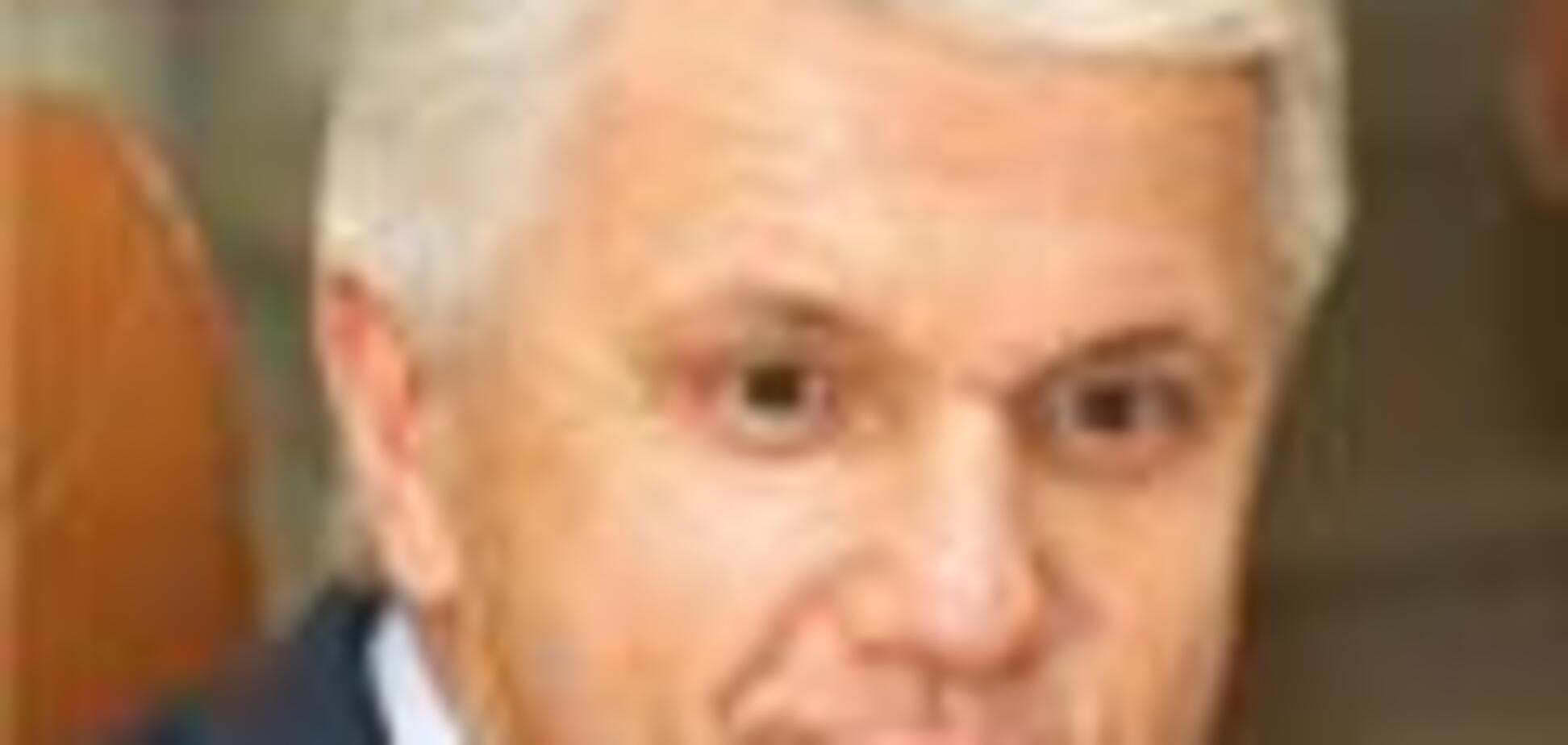 Литвин позбавить Яценюка крісла
