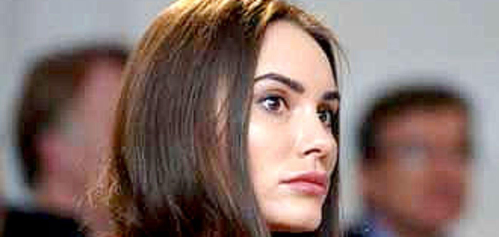 Дочь Ющенко станет моделью в Милане