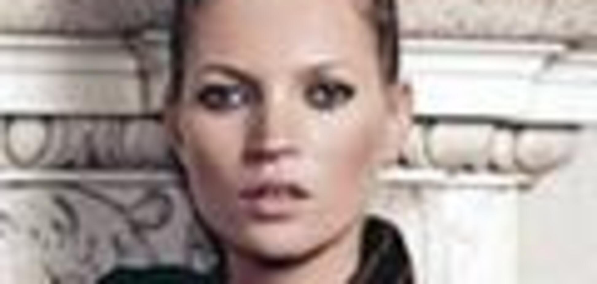 Кейт Мосс плаче ночами в подушку