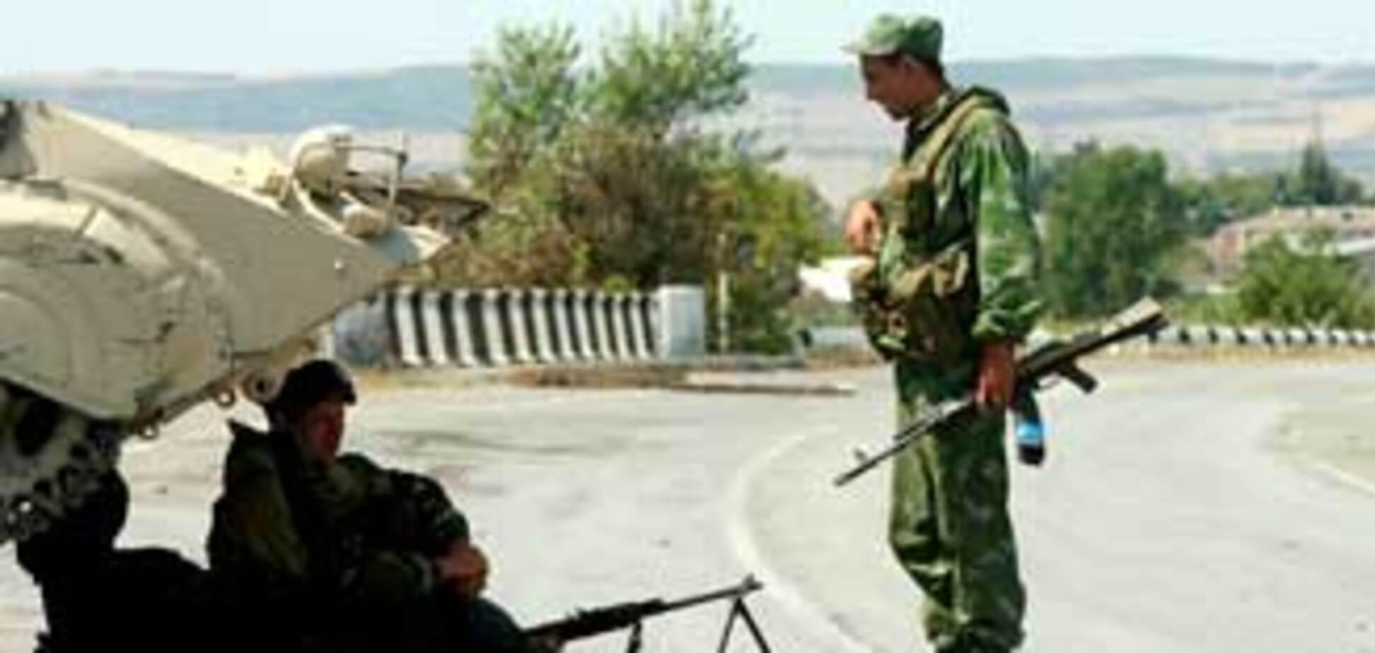 Україна знову готується до постачань зброї до Грузії