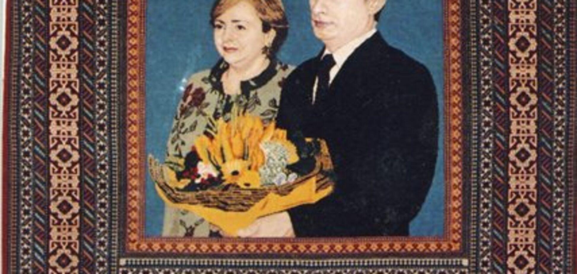 Народилася нова країна - Абосрусь (Абхазія, Осетія, Русь)