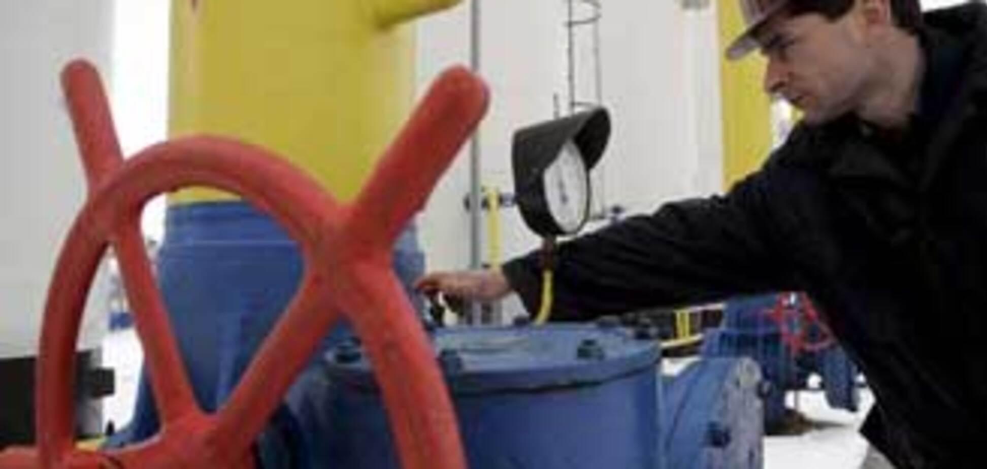 Новий газовий контракт з Росією - перший виклик України