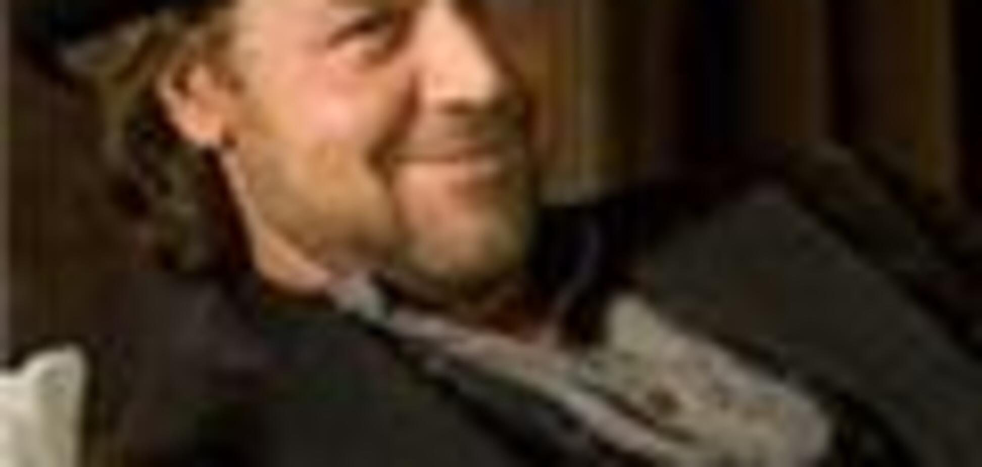 Рассел Кроу зіграє роль доктора Ватсона